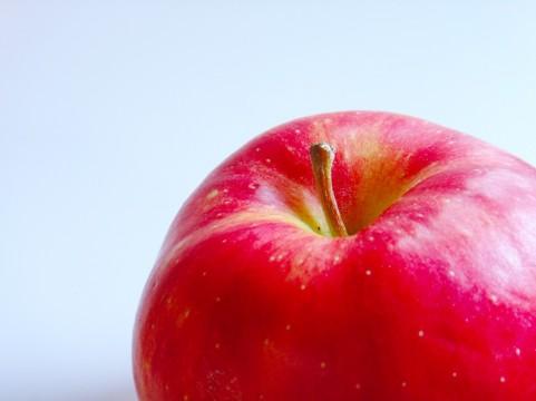 ホントに一週間で4.3kg減!りんごダイエット