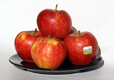 朝食をりんごに置き換えるだけのダイエット法