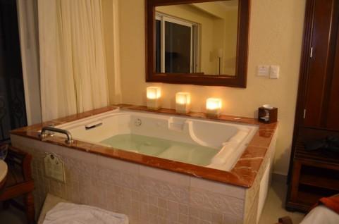 風呂で「鏡を見る」だけでストレスが解消!