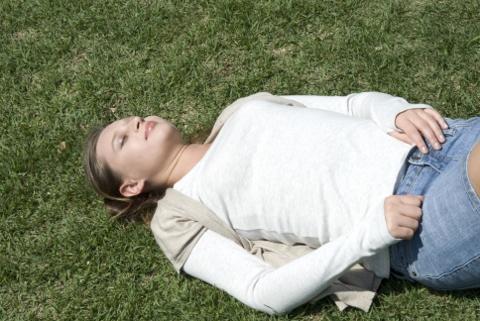 腹筋インナーマッスルが鍛えられる呼吸法