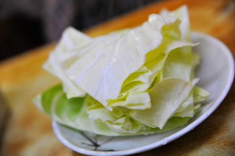 血糖値を下げる方法なら食前キャベツ