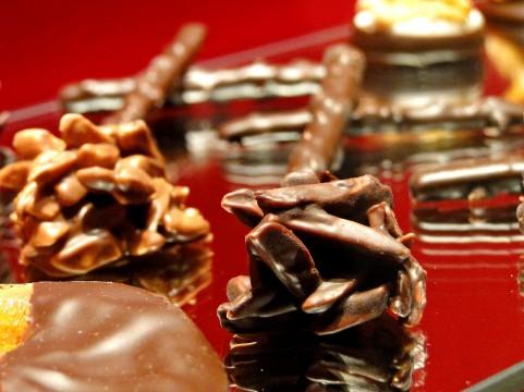チョコには高血圧の予防・改善効果がある