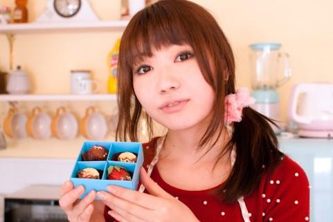 古くは薬として利用されていた「チョコレート」