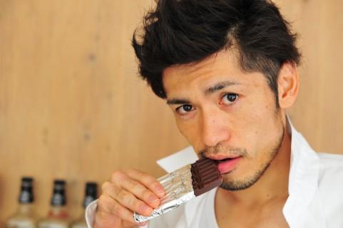 チョコをよく食べる人は本当に高血圧知らず!