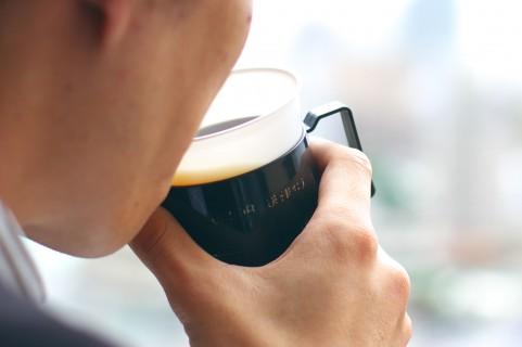 1日1杯のドリップコーヒーが肝臓がんを予防