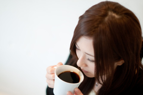 おすすめダイエット食材はインスタントコーヒー