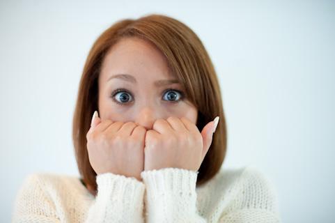 舌に歯型があったら肩こりの新原因「TCH」