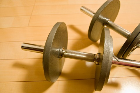 免疫力アップするなら筋肉をつけるのが大正解