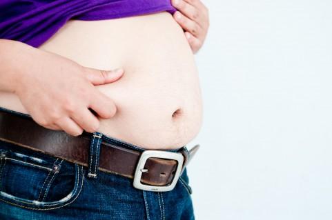 痩せない原因!日本人の3人に1人は太りやすい