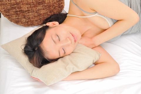 「ノンレム睡眠=深い眠り」に確実に入る裏ワザ