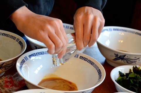偏頭痛を悪化させる!杉原杏璃の驚きの朝食