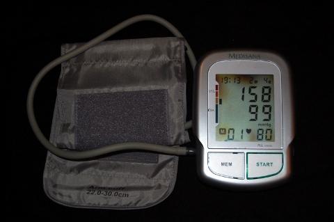 血圧を下げるには「血管マッサージ」が効く