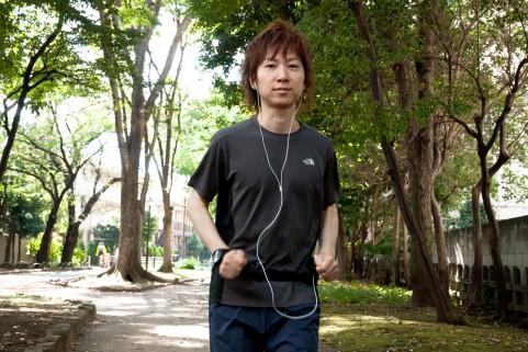スロージョギングのダイエット効果は1.6倍