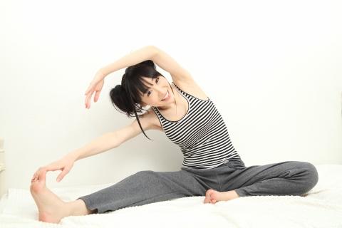 チュート徳井が「吉川メソッド」でムキムキ