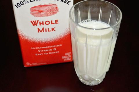 筋肉をつけるなら運動後30分以内の牛乳がイイ