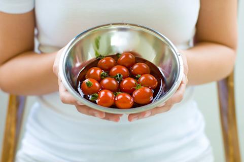 peti-tomato