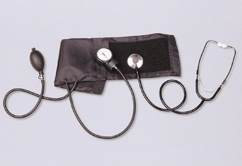 「血圧」下げる3つの方法~社会人の新常識~