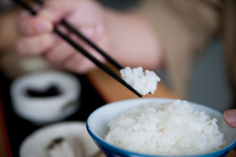 糖質制限レシピの究極の形「もどきご飯」とは