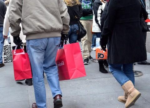 お買い得品を見つけると血圧が上昇する!?