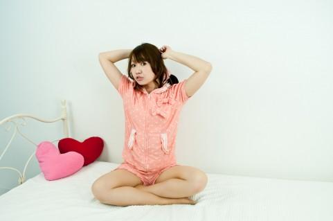 寝る前の体操には動的ではなく静的ストレッチ