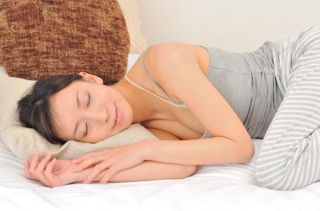 質の良い睡眠には体を温めてから寝るのが基本