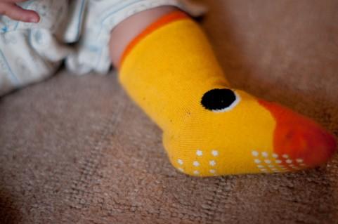サルコペニアは片足で靴下が履けるかでチェック