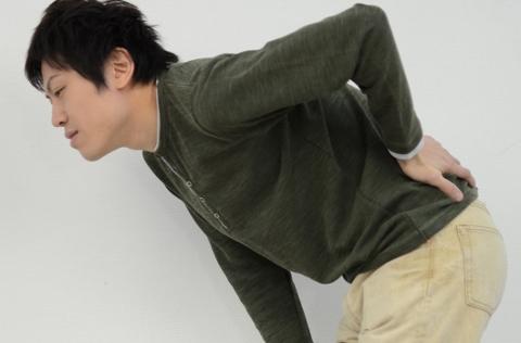腰椎分離症はインナーマッスルで予防