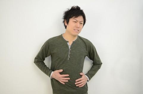 胃弱にサヨナラ「慢性胃炎」が完治する新薬