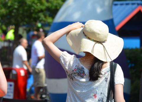 日焼け対策は保湿を心がけると効果的