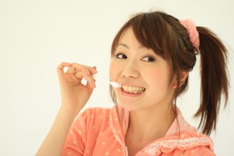 歯磨きのタイミングは就寝前と起床後だけでよい
