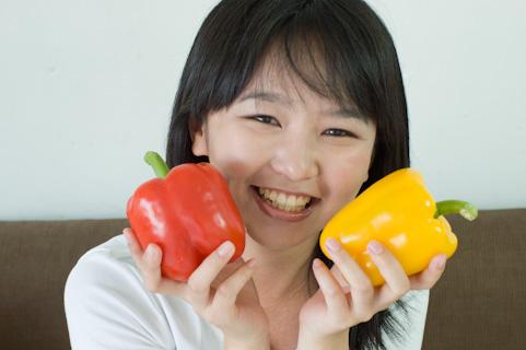 ダイエットで野菜ばかりは太りやすい