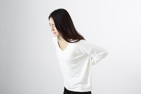 仙腸関節が原因の腰痛に効果のあるブロック注射