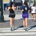 ウォーキングの消費カロリーは時速7kmがベスト
